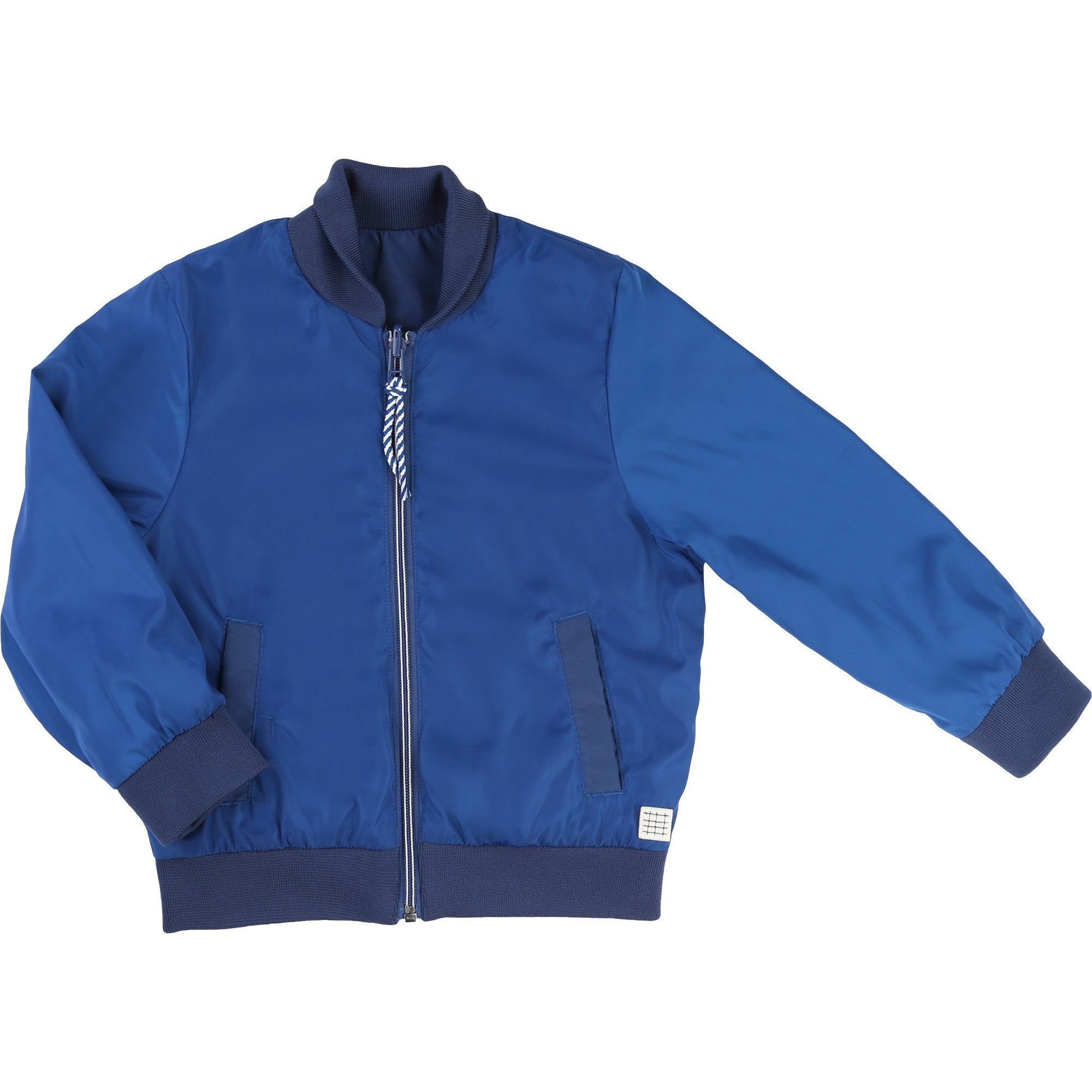 Reversible Lightweight Jacket