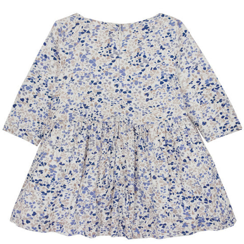 Fleur Liberty Smock Dress
