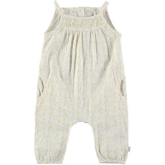 Baby Girls Ditsy Playsuit
