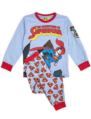 Superman PJ's