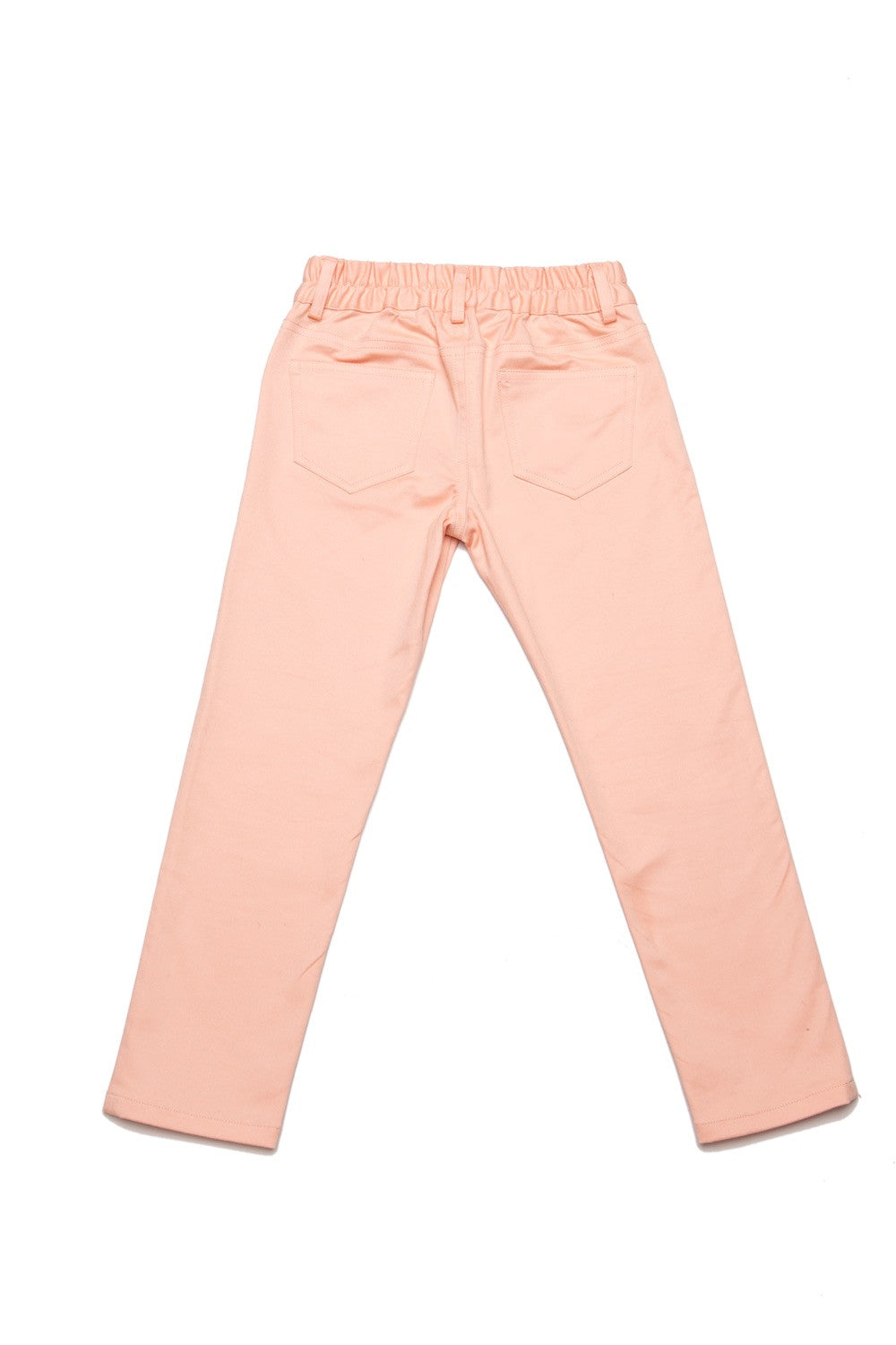 Peach Trousers