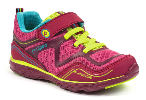 Fuchsia Trainer- Force