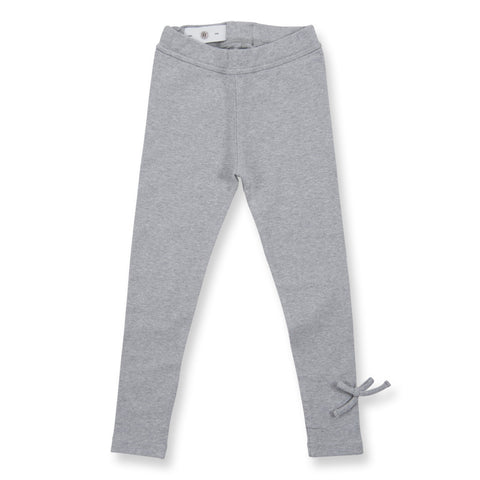 Luna Grey Slim Legging Baby