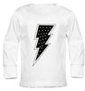 Lightning SweatShirt
