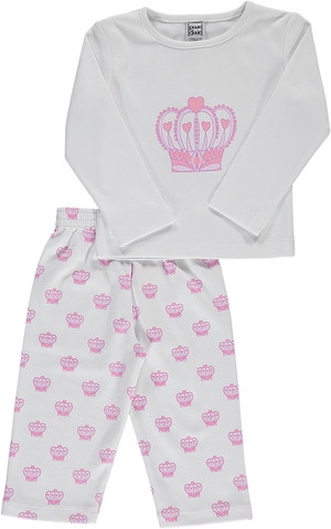 Crown Crew PJ's
