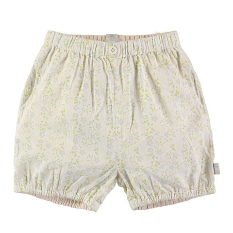 Cotton Summer Bloomers Ditsy Flower Print
