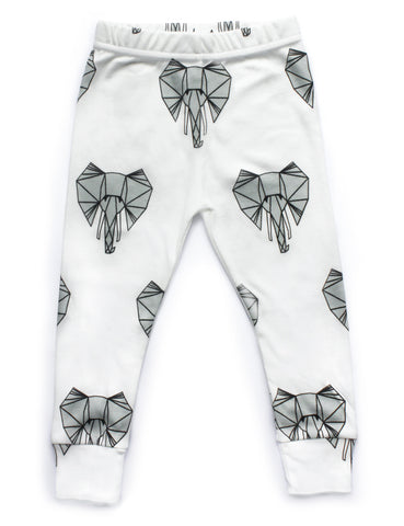 Ned The Elephant Leggings
