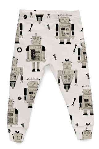 Ro-Bot Bandits Leggings