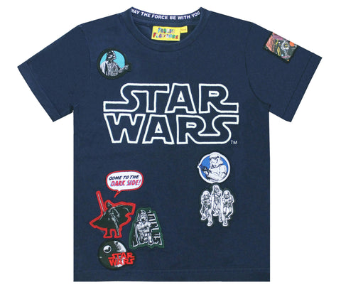 Star Wars Glow In The Dark Tee