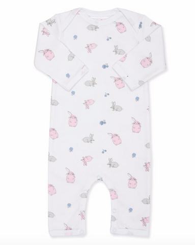 Rabbit Sleepsuit
