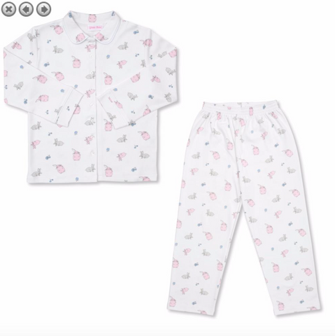 Rabbit Traditional Pjs