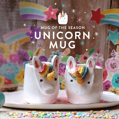 Adult | Unicorn Mug
