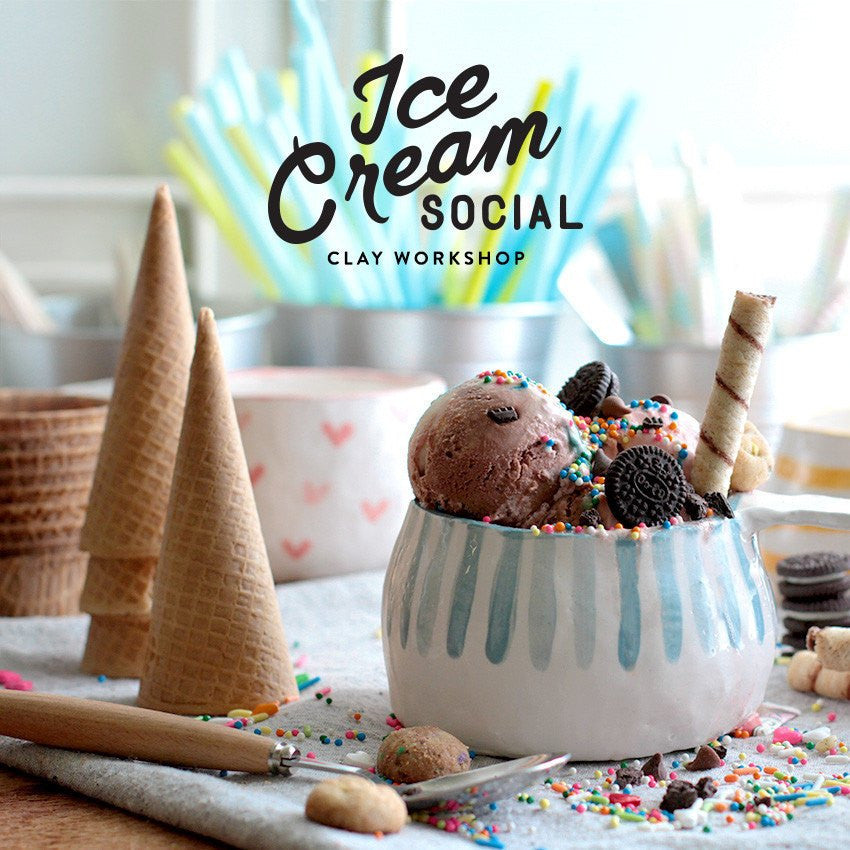 Adult | Ice Cream Social