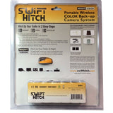 SH01- Swift Hitch Portable Wireless Color Back-up Camera System - Swift Hitch - Suntronics Technologies Inc