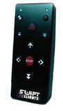 ST01 - Portable Wireless Remote Controlled Temporary Tail Lights for Cars, Rvs, Trailers and Boats - Swift Hitch - Suntronics Technologies Inc