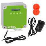 Kerbl Automatic Chicken Coop Opener Kit with Door Included - Swift Hitch - Suntronics Technologies Inc