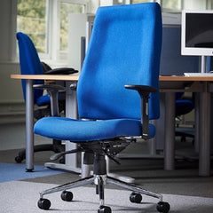 24 Hour & Ergonomic Seating