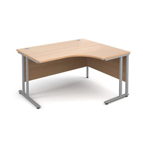 Maestro25 SL Right hand ergonomic desks