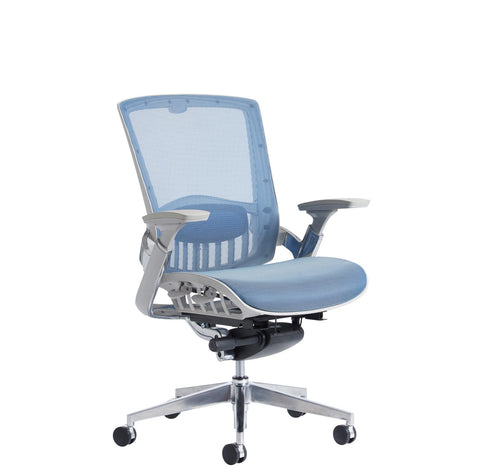 Task & operator seating Arcadia high mesh back task chair