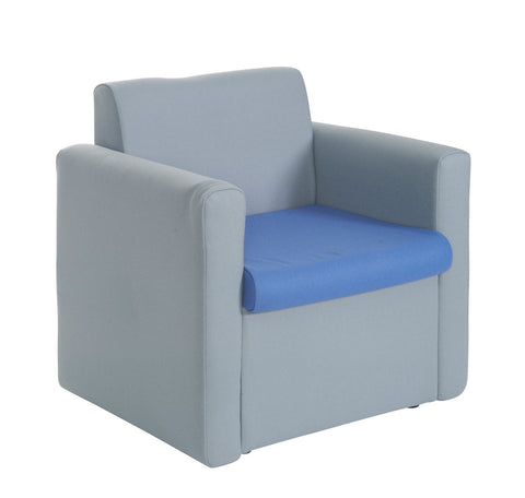 Reception & soft seating Alto armchair