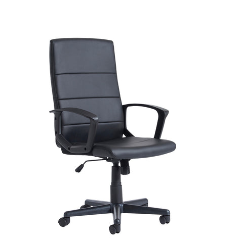 Executive & managers seating Ascona high back manager chair