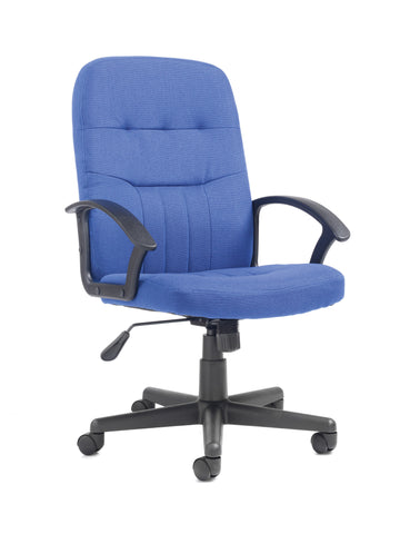 Executive & managers seating Cavalier fabric managers chair