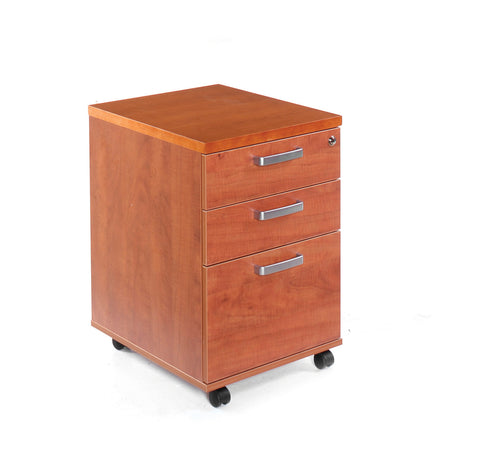 Concerto 3 drawer mobile pedestal