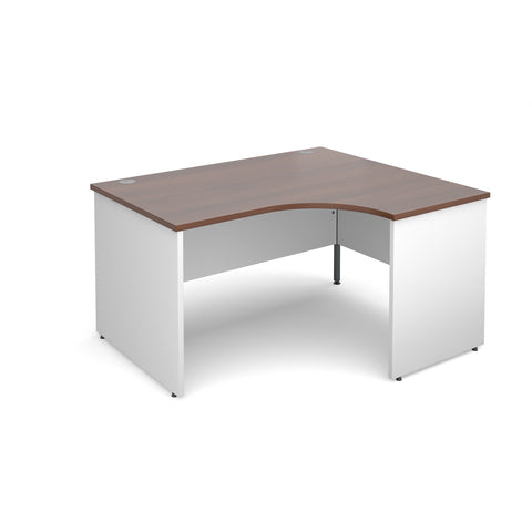 Duo Right hand ergonomic desks