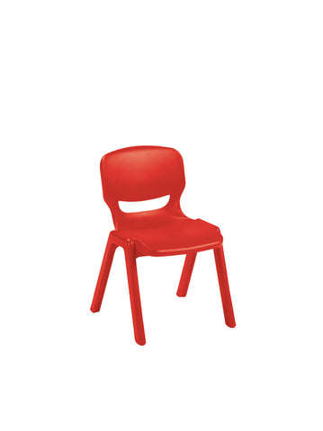Conference & meeting seating  Ergos educational chair for nursey age