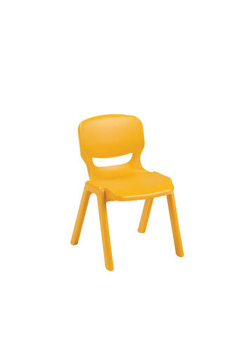 Conference & meeting seating  Ergos educational chair for age 4-6