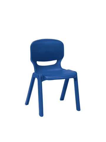 Conference & meeting seating  Ergos educational chair for age 11 - 14