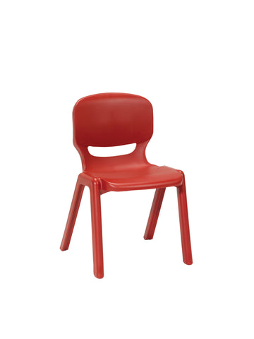 Conference & meeting seating  Ergos educational chair for age 14 - 16