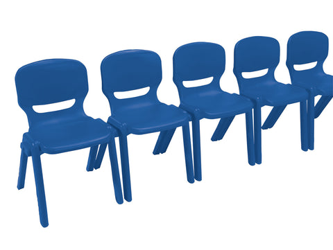 Conference & meeting seating  Ergos educational chair for age 14 - 16 - linking chair