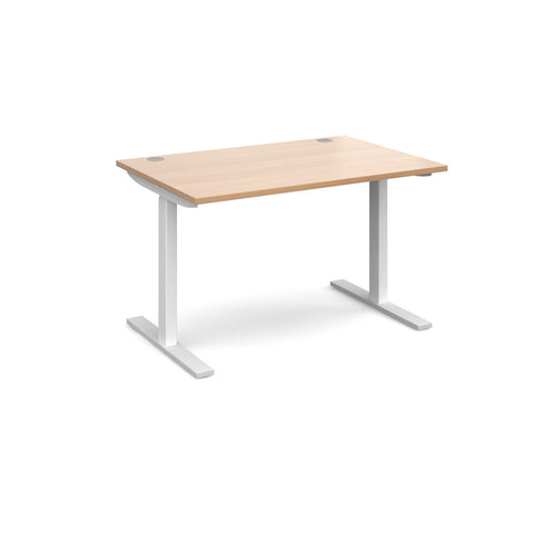 Elev8 Straight desks