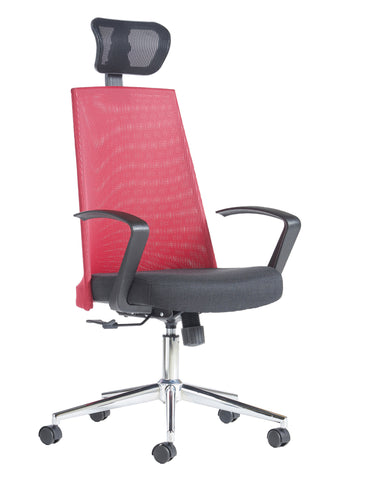Task & operator seating Fabia high back mesh chair