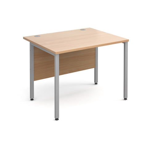 Maestro25 SL Straight desks