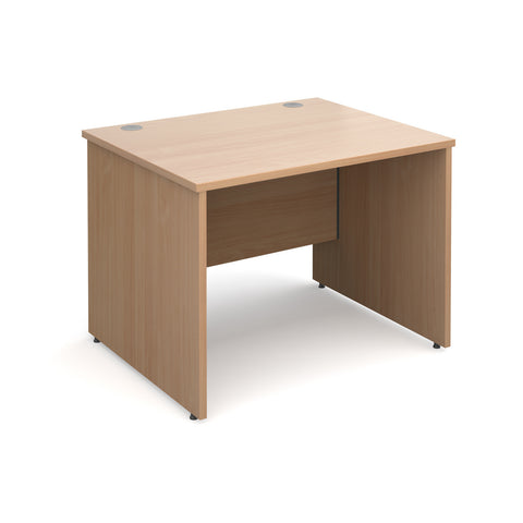 Maestro25 PL Straight desks