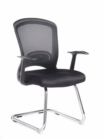 Task & operator seating Solaris mesh visitors chair