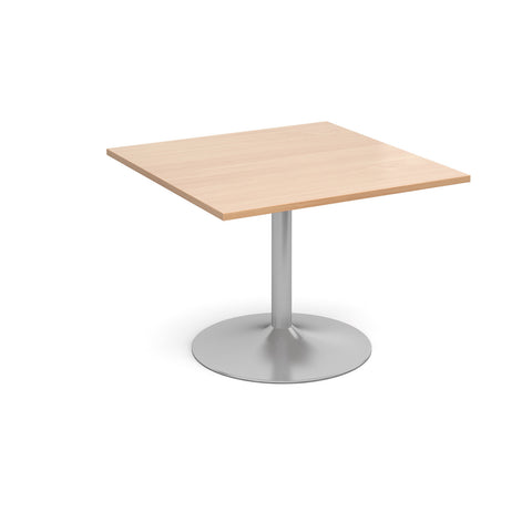 Trumpet base Square extension tables