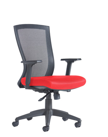 Task & operator seating Waverley mesh back task chair