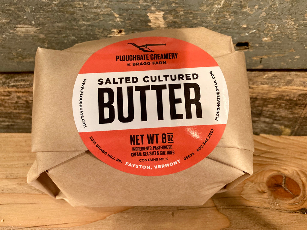 Cultured Butter (salted)