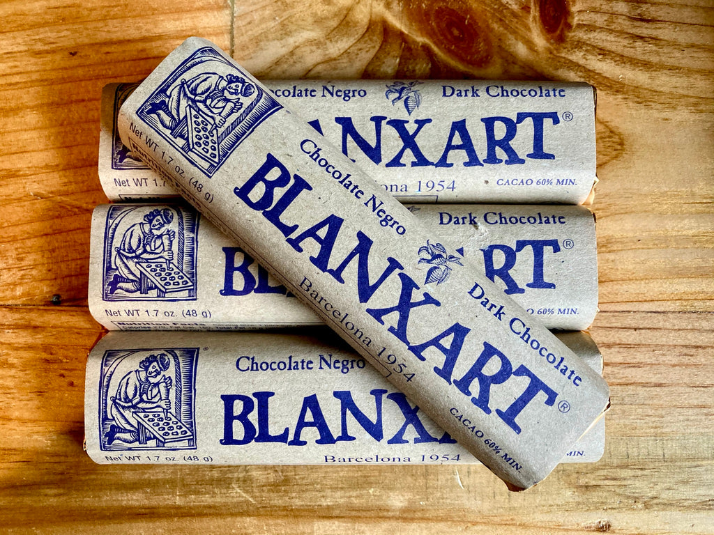 Blanxart Chocolates