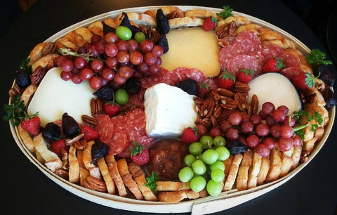 Large Bimi's Cheese Platter