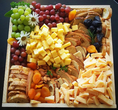 Small Bimi's Cheese Platter