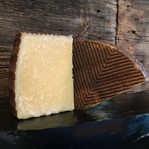Manchego, Aged 12 Months (sheep)
