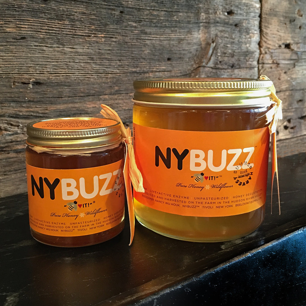 NYBUZZ Honey