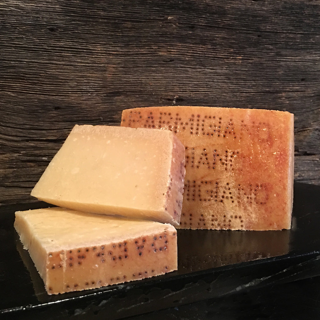 Parmigiano Reggiano Brown Cow (cow)