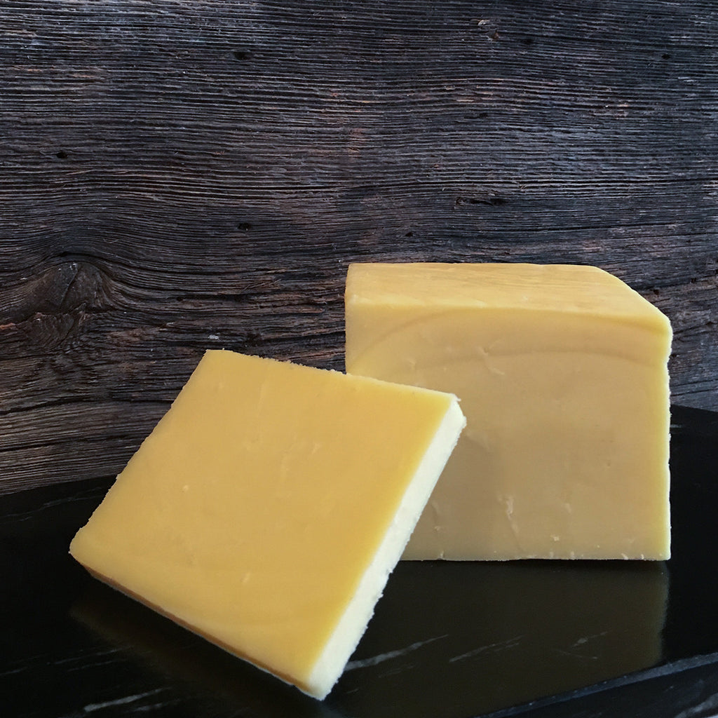 Shelburne 2-Year Cheddar (cow)