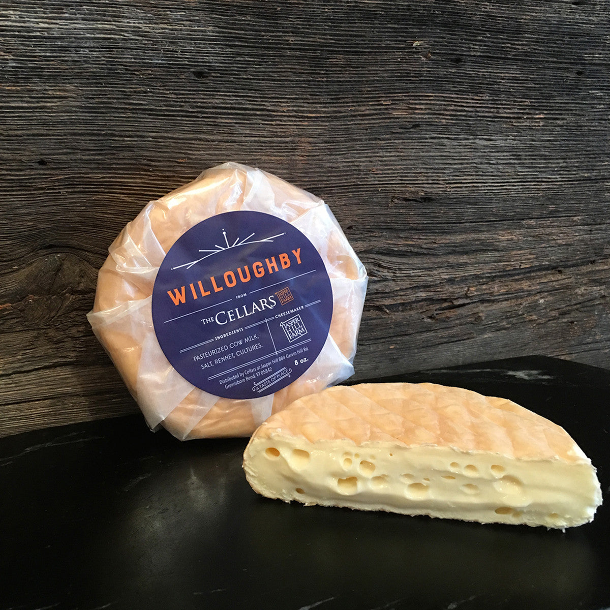 Willoughby Cheese