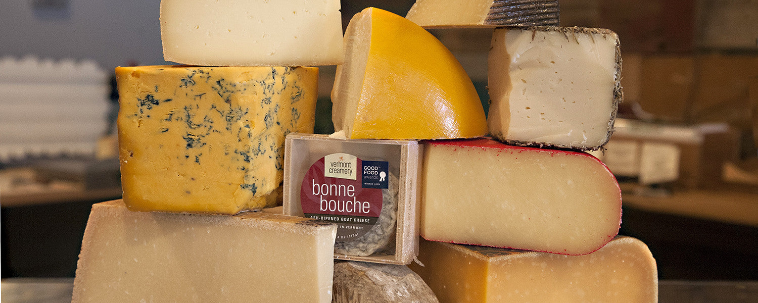 Bimi's Cheese Shop, located in the historic village of Chatham, New York, offers a carefully-curated selection of cheeses and provisions both from our county and region, as well as from the wide world beyond our bucolic little town.
